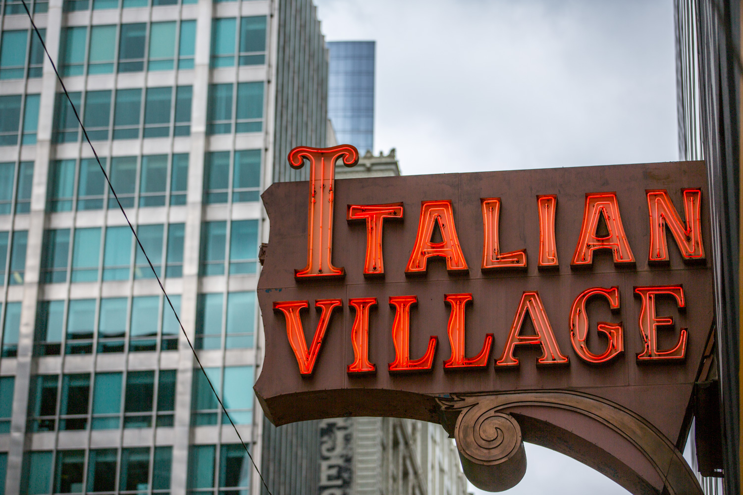 Italian Village Restaurants Chicago S Best Italian Restaurant
